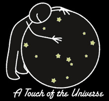 a touch of the universe
