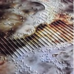 the tactile carina nebula