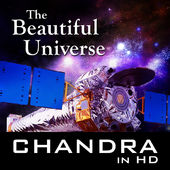 Chandra Podcasts